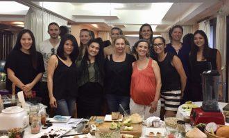 vegan, raw food, raw dessert, Italian cuisine, lasagna, pasta, manicotti