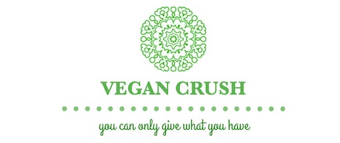 Vegan Crush