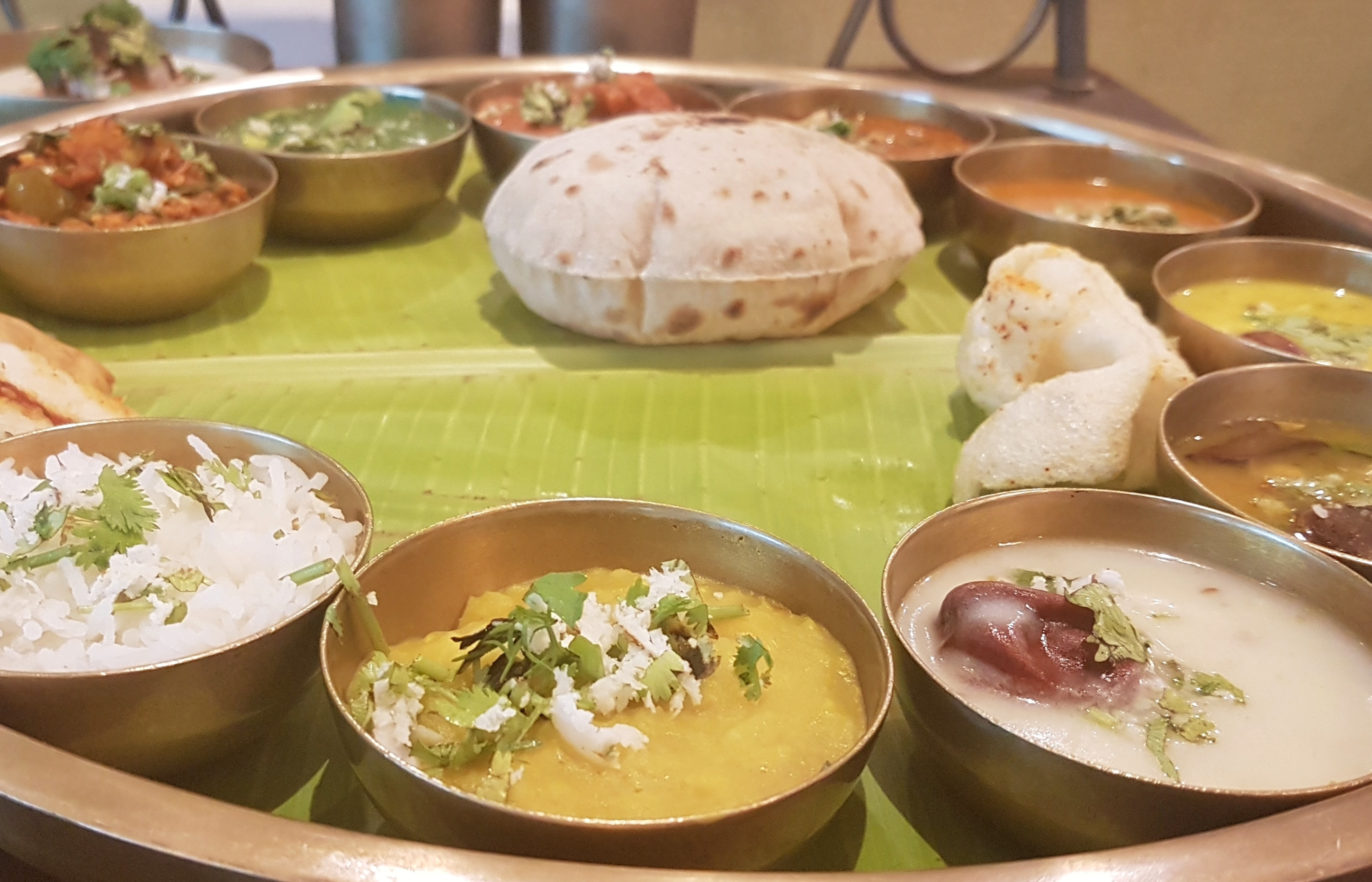 vegan in kerala