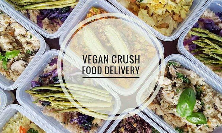 Vegan Crush - Chef Maricel Lukkanit