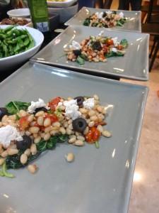 Private Vegan Crush Dinner Event