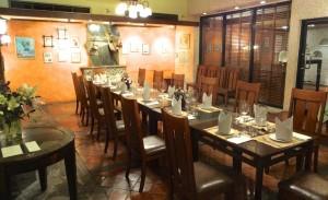 Vegan Crush Dinner Event at Lopera Bangkok