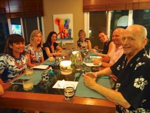 Vegan Crush Supper Club